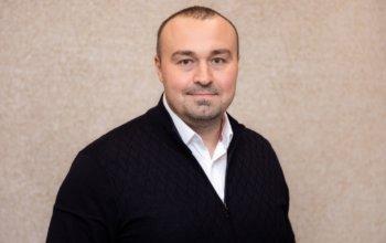 Сегодня свой день рождения отмечает исполнительный директор СРО «Союз профессиональных строителей» Андрей Бессерт