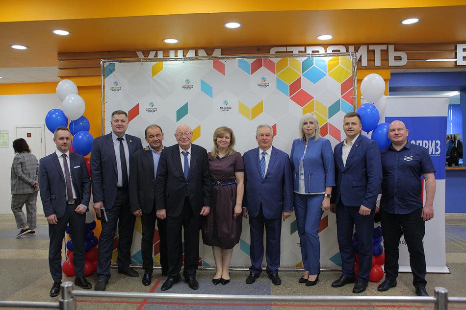 Андрей Казак: «В Архангельске необходимо создать базу подготовки кадров для работы с цифровыми технологиями в строительстве»