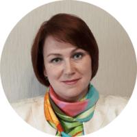 Пушина Ирина Владимировна