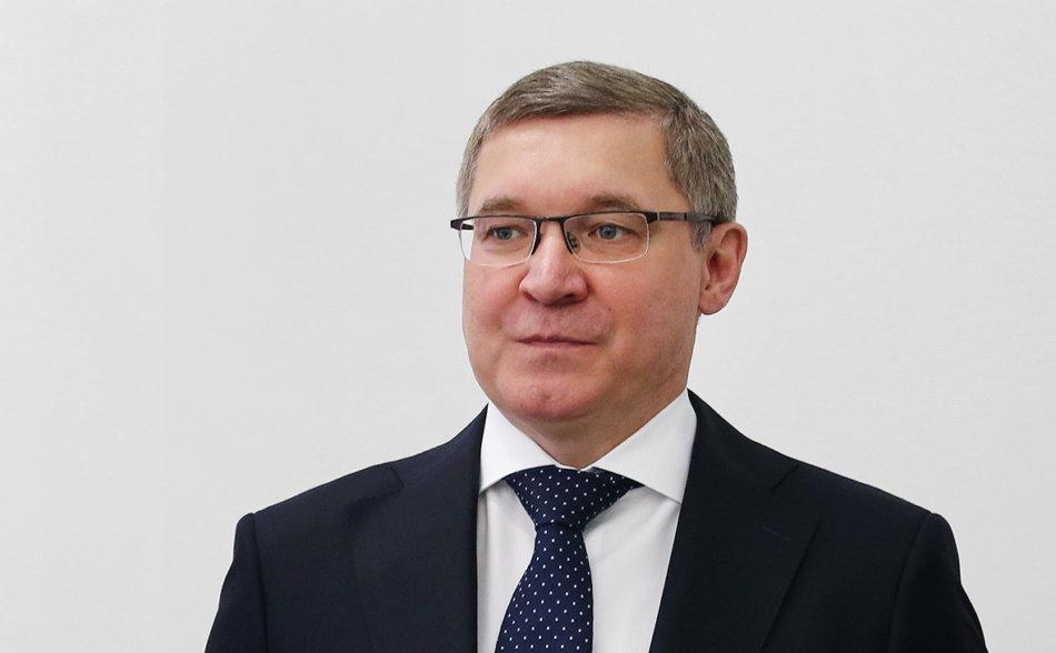 Министр строительства и жилищно-коммунального хозяйства Российской Федерации Владимир Якушев поздравил строителей с профессиональным праздником