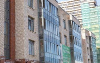Приглашаем принять участие в XXV Всероссийском конкурсе на лучшую строительную организацию, предприятие строительных материалов и стройиндустрии и XVII Всероссийском конкурсе на лучшую проектную, изыскательскую и другую организацию аналогичного профиля строительного комплекса за 2020 год