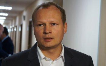 Член Совета НОПРИЗ Антон Мороз поздравил строителей региона с профессиональным праздником