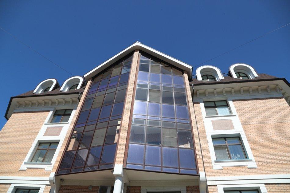 Минстрой предлагает законодательно ввести институт типового проектирования