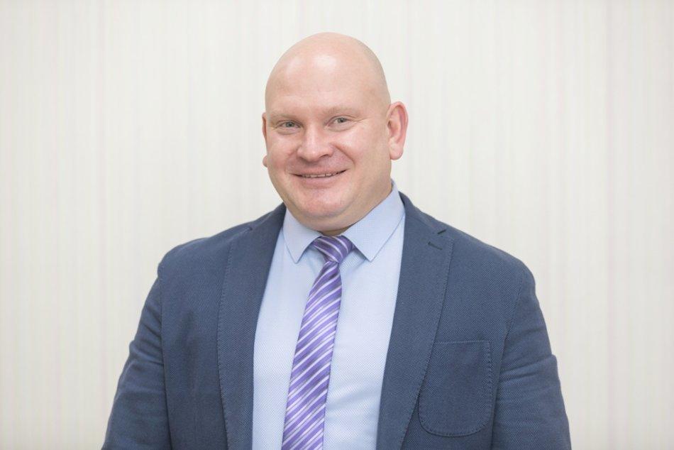 Исполнительный директор СРО «Союз проектировщиков» Андрей Казак: «Саморегуляторы в строительстве и проектировании целесообразно внести в перечень системообразующих»