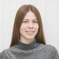 Золотая Владлена Геннадьевна
