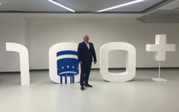 В Екатеринбурге открылся VII Международный строительный форум «100+ TechnoBuild»