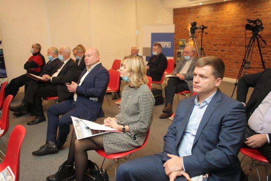 Вопросы развития квалификаций обсудили на конференции НОПРИЗ