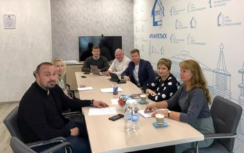 Саморегуляторы в сфере строительства готовы проводить профориентацию для старшеклассников Архангельска