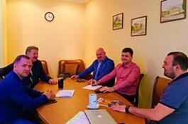 В библиотеке САФУ состоялась встреча Фонда капитального ремонта Архангельской области