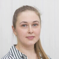 Антропова Евгения Сергеевна
